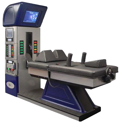 Decompression Machine